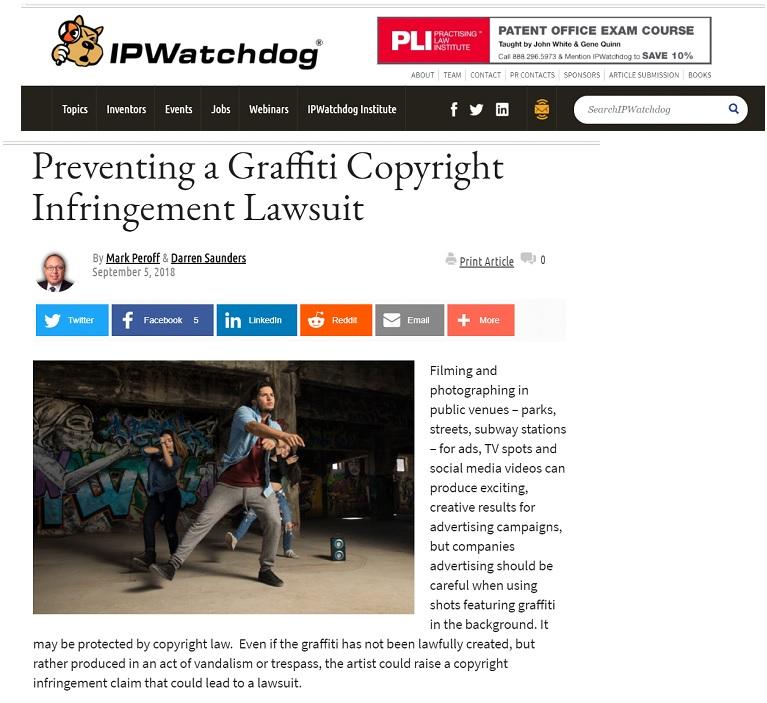 grafity ip